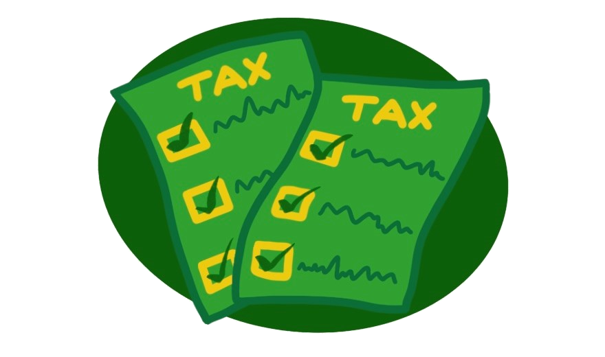 Tax Calculators Image of Forms